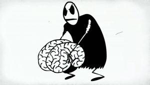 Мозгоебство